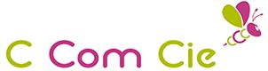 C Com Cie Logo